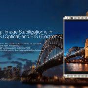 ZTE AXON 7 5,5 Zoll 2560x1440 Snapdragon 820