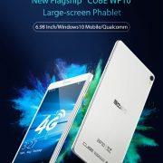Cube WP10 4G Phablet