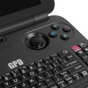 GPD WIN GamePad Tablet