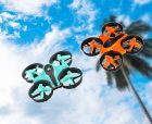 FuriBee F36  (mini Quadcopter