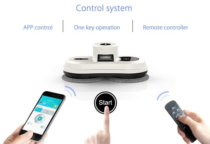 cop rose smart robot alfawise s60 a168 ab 125 g nstig kaufen 05 2018. Black Bedroom Furniture Sets. Home Design Ideas