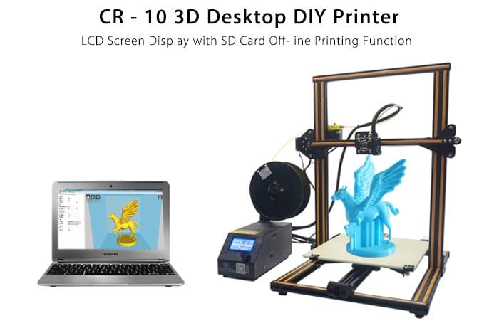 Creality3D CR-10 / 10S / Mini