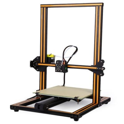 Creality3D CR-10 / 10S / Mini Frontansischt