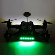2017 04 11 10 15 17 Eachine Racer 250 FPV Drone F3 NAZE32 CC3D w  Eachine I6 2.4G 6CH Remote Control