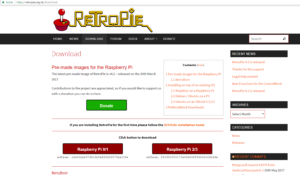 2017 05 12 09 26 15 Download RetroPie
