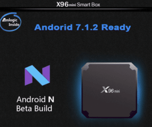 2017 09 20 15 27 48 X96 Mini TV Box 2GB RAM 16GB ROM 2GB RAM 16GB ROM 34.99 Online Shopping  Ge