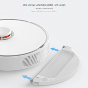 2017 09 21 14 40 35 Original Xiaomi Smart Robot Vacuum Cleaner New Generation UPGRADED VERSION 0 On