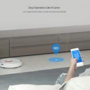 2017 09 21 14 41 03 Original Xiaomi Smart Robot Vacuum Cleaner New Generation UPGRADED VERSION 0 On