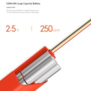 2017 09 21 14 42 06 Original Xiaomi Smart Robot Vacuum Cleaner New Generation UPGRADED VERSION 0 On