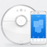 2017 09 21 14 42 59 Original Xiaomi Smart Robot Vacuum Cleaner New Generation UPGRADED VERSION 0 On