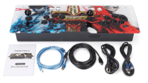 2017 09 28 10 10 45 PandoraBox 4s 800 Arcade Video Games Jamma Console 2 Player Joystick Button Sale