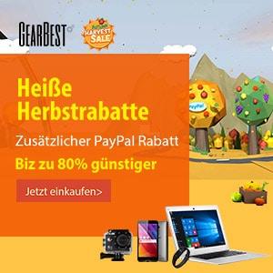 GearBest Werbebanner 300x300