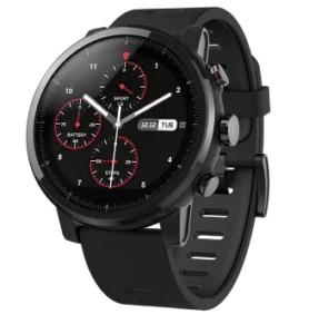 2018 01 24 11 33 28 Xiaomi Huami Amazfit Smartwatch 2 Running Watch SILICONE BAND 198.99 Online Sho