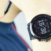 2018 01 24 11 33 59 Xiaomi Huami Amazfit Smartwatch 2 Running Watch SILICONE BAND 198.99 Online Sho