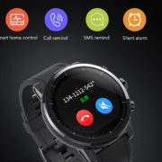 2018 01 24 11 34 07 Xiaomi Huami Amazfit Smartwatch 2 Running Watch SILICONE BAND 198.99 Online Sho