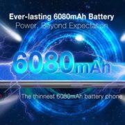 ulefone power 3 4