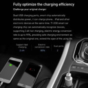 2018 03 12 14 39 24 Xiaomi ROIDMI 3S Bluetooth Music Car Charger 14.99 Online Shopping  GearBest.c