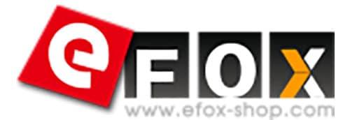 efox shop logo
