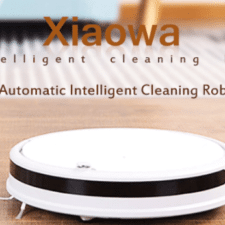 2018 04 06 10 18 28 Xiaowa Automatic Intelligent Cleaning Robot 299.99 Online Shopping  GearBest.c