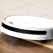 2018 04 06 10 19 02 Newest Xiaomi Xiaowa Vacuum Home Cleaner Robot €219.94 Sales Online white To