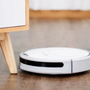 2018 04 06 10 19 51 Newest Xiaomi Xiaowa Vacuum Home Cleaner Robot €219.94 Sales Online white To