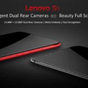2018 04 17 09 46 49 Lenovo S5 4G Phablet 4GB RAM 289.99 Online Shopping  GearBest.com