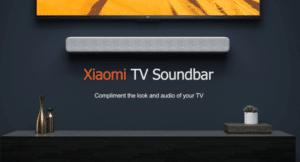 2018 04 25 14 31 55 Original Xiaomi 33 inch TV Soundbar Wired and Wireless Bluetooth Audio Speaker