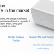 2018 04 25 14 32 02 Original Xiaomi 33 inch TV Soundbar Wired and Wireless Bluetooth Audio Speaker