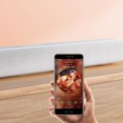 2018 04 25 14 32 09 Original Xiaomi 33 inch TV Soundbar Wired and Wireless Bluetooth Audio Speaker