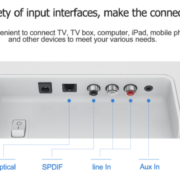 2018 04 25 14 32 20 Original Xiaomi 33 inch TV Soundbar Wired and Wireless Bluetooth Audio Speaker