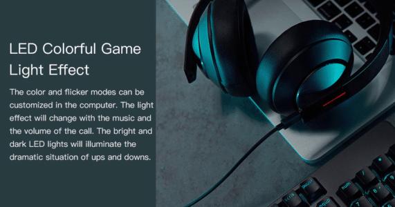 2018 05 18 15 10 47 Xiaomi Mi Game Headset 95.99 Free Shipping GearBest.com