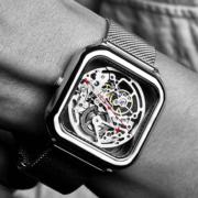 2018 05 24 14 34 11 Xiaomi CIGA Automatic Mechanical Watch €152.90 Free Shipping GearBest.com