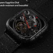 2018 05 24 14 34 32 Xiaomi CIGA Automatic Mechanical Watch €152.90 Free Shipping GearBest.com