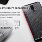 2018 05 28 15 03 52 Vernee V2 Pro 4G Phablet €214.99 online einkaufen Gearbest.com