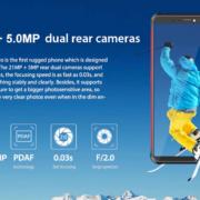 2018 05 28 15 06 08 Vernee V2 Pro 4G Phablet €214.99 online einkaufen Gearbest.com