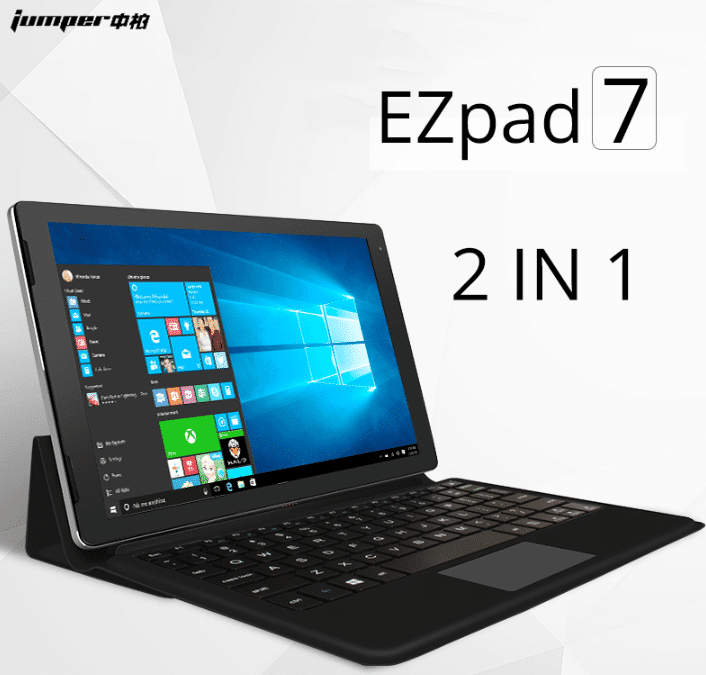 Image result for jumper ezpad 7