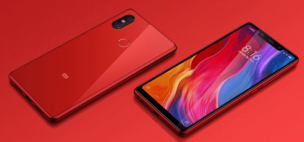 2018 05 31 16 07 20 Xiaomi Mi 8 SE unveiled the first Snapdragon 710 powered smartphone GSMArena