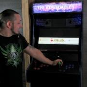 retropie arcadeautomat raspberry pi