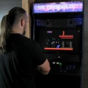 retropie arcadeautomat raspberry pi 2
