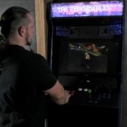 retropie arcadeautomat raspberry pi 3