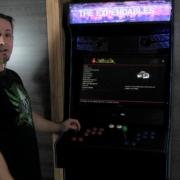 retropie arcadeautomat raspberry pi 4