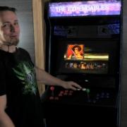 retropie arcadeautomat raspberry pi 5