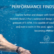 2018 06 12 10 29 32 Huawei Band 2 Pro GPS Sports Smart Bracelet 49.99 Free Shipping GearBest.com