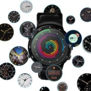 2018 06 14 09 41 29 Zeblaze THOR PRO 3G Smart Watch Phone With 1GB16GB €68.39 Sales Online black