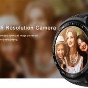 2018 06 14 09 41 55 Zeblaze THOR PRO 3G Smart Watch Phone With 1GB16GB €68.39 Sales Online black