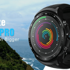 2018 06 14 09 42 05 Zeblaze THOR PRO 3G Smart Watch Phone With 1GB16GB €68.39 Sales Online black