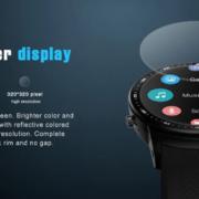 2018 06 14 09 42 19 Zeblaze THOR PRO 3G Smart Watch Phone With 1GB16GB €68.39 Sales Online black