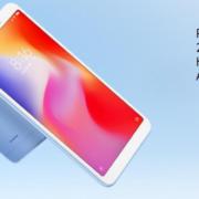 2018 06 15 09 38 12 Xiaomi Redmi 6A 5.45 inch 2GB RAM 16GB ROM Helio A22 Quad core 4G Smartphone Sal