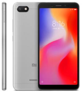 2018 06 15 09 38 46 Xiaomi Redmi 6A 5.45 inch 2GB RAM 16GB ROM Helio A22 Quad core 4G Smartphone Sal