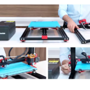 2018 06 18 10 06 51 Alfawise U20 Large Scale 2.8 inch Touch Screen DIY 3D Printer 299.99 Free Shi